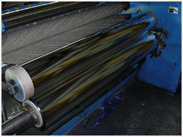 Home page photo - Metallized Films | Home